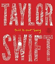 Taylor Swift: This Is Our Song by Conroy, Tyler Book The Cheap Fast Free Post