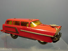 Vintage Schuco batteriebetrieben Modell no.3118 variato Elektro Station Car