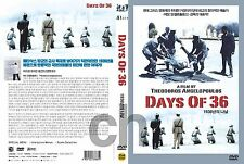Days Of 36, Meres Tou '36 (1972) - Theodoros Angelopoulos, K. Pavlou    DVD NEW