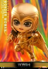 Hot Toys Flying Golden Armor Wonder Women COSB728 Collectible Action Figure Toy