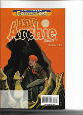 AFTERLIFE WITH ARCHIE SEASON 2 - Halloween ComicFest (S)