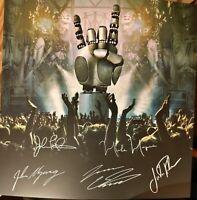 Dream Theater - Distant Memories  Artbook 7 Disc CD DVD Blu Ray + Artprint NEU