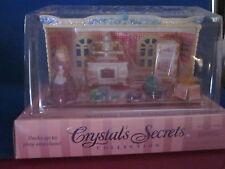 Kenner Crystal's Secrets Collection Sparkling Sweet Kitchen
