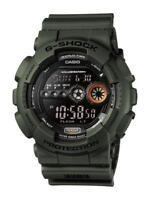 Casio G-Shock Uhr GD-100MS-3ER Digital Oliv
