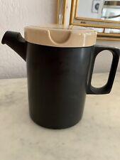 HORNSEA ENGLAND Verseuse theiere/ Cafetiere