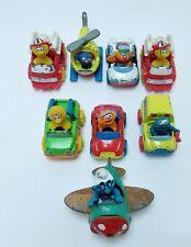 8 Spielzeugautos - Matchbox Tyco Preeschool Toys Jim Henson - Toy Island