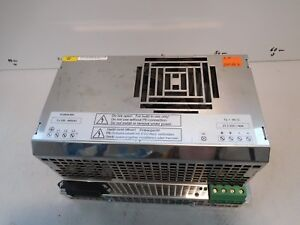 Mgv PH1003 - 2840 No. 15.8044.800 Input 3x320-460V AC 3,5A Output 27,3V/40A
