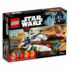 2 sets of lego star wars 75182 fighter tanks nib factory sealed