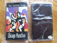 The LaSalle Bank CHICAGO MARATHON Magnet
