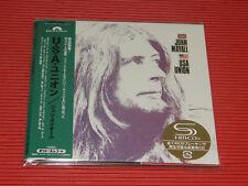 2018 REMASTER JOHN MAYALL USA Union  JAPAN MINI LP SHM CD