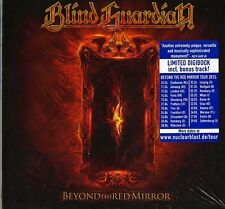BLIND GUARDIAN - BEYOND THE RED MIRROR - LIMITED DIGIBOOK CD  NUOVO SIGILLATO