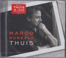 Marco Borsato CD Thuis incl: 18 jaar 2017