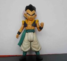 "JAKKS DragonBall Z DBZ  GOTENKS ~ ACTION FIGURE 3.5"" loose # f3"