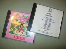 Eels      **PROMO CD LOT**       Mr. E's Beautiful Blues  --  Souljacker