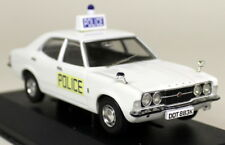 Vanguards 1/43 Scale VA10304 Ford Cortina MK3 Hampshire Police Diecast Model car