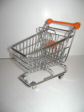 SHOPPING GROCERY CART for AMERICAN GIRL 18