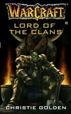 Lord of the Clans (Warcraft, Book 2)-ExLibrary