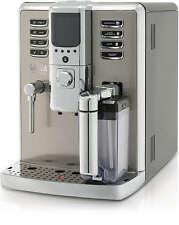 Gaggia RI9702/01 ACCADEMIA Automatic Italian coffee machine GENUINE & BRAND NEW