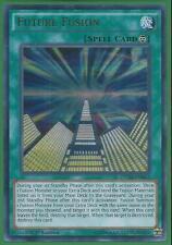 Yugioh Card - Future Fusion *Ultra Rare* DUSA-EN062 (NM/M)