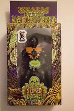 Realm of the Underworld Slimed Drone Shadow Warrior Kry-Sis Figure Powercon