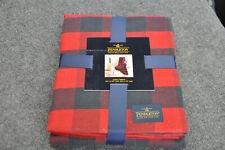 """Large Pendleton Blanket Luxe Throw 50"""" x 70"""" Rob Roy"""