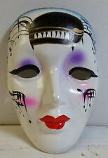 Decorative Ceramic Wall Mask