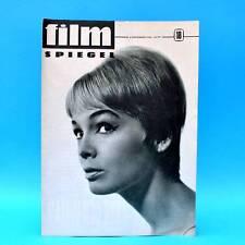 DDR Filmspiegel 18/1964 Teri Torday Grimmen Willi Schwabe Renate Blume E. Esche
