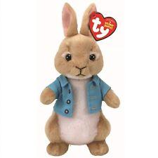 Ty Beanie Babies 42278 Beatrix Potter Peter Rabbit Cottontail Rabbit