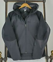 """PATAGONIA $199 Womens Size Small """"Ready Mix"""" Soft Shell Technical Hooded Jacket"""