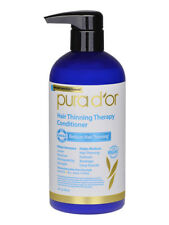 Hair Loss Prevention Therapy Conditioner by Pura D'or