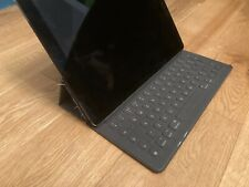 Keyboard Folio Case for 12.9-inch iPad Pro (1st Generation), Black