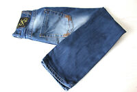 G-STAR RAW Herren Jeans Hose Größe W30 L34 blau Used (U4/494)