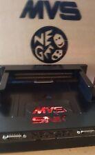 SNK NEO GEO MVS  AES ARCADE CONSOLIZED UNIBIOS 4.0 HDMI  1080P  SCANLINE