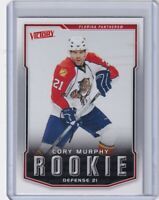 CORY MURPHY ROOKIE Card RC 2007 2008 UPPER DECK VICTORY NHL HOCKEY #304 NM/MINT