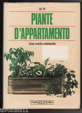 PIANTE D'APPARTAMENTO - AA.VV. - 1992