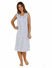 Hand-wash Only Striped Sleepwear for Women