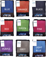 Microfibre Towel Suitable For Camping - Gym -Yoga & Travel comes with a Zip Case