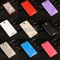 Soft Gel TPU Silicone Case Skin Cover For Xiaomi mi 3 mi 5 Redmi Note 2 3 Pro 3S