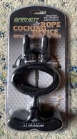 Barnett Crossbows Rope Cocking Device Black. New. Free Shipping. 042609170142