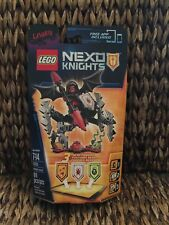 New Lego Nexo Knights Ultimate Lavaria 70335 69 pieces