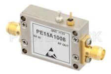 Pasternack PE15A1008, 25 dBm IP3, 1.6 dB NF, 13.5 dBm P1dB, 20 MHz to 3 GHz