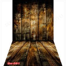 Floor 10'x20'Computer/Digital Vinyl Scenic Photo Backdrop Background SX581B88