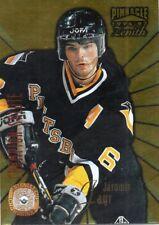 96-97 Zenith Champion Salute Jaromir Jagr Penguins