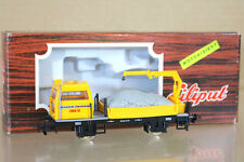 LILIPUT 382 10 OBB ÖBB OBW10 PLASSER THEURER LOCO BOXED ng