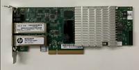 NEW HP NC523SFP Dual Port 10Gb SFP+ 593717-B21 593742-001 593715-001 PCI-E