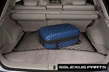 Lexus RX350 RX450H (2010-2015) OEM Genuine SPIDER CARGO NET PT347-00101