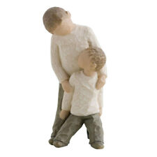 Willow Tree  Brothers Figurine 26056 in Branded Gift Box