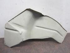 1949 1951 Ford gravel shield panel splash 1950 shoe box crown vic custom