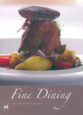 Fine Dining (AA Lifestyle Guides),AA Publishing