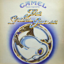 CAMEL (Music Inspired By) The Snow Goose Decca/Gama LP SKLR5207